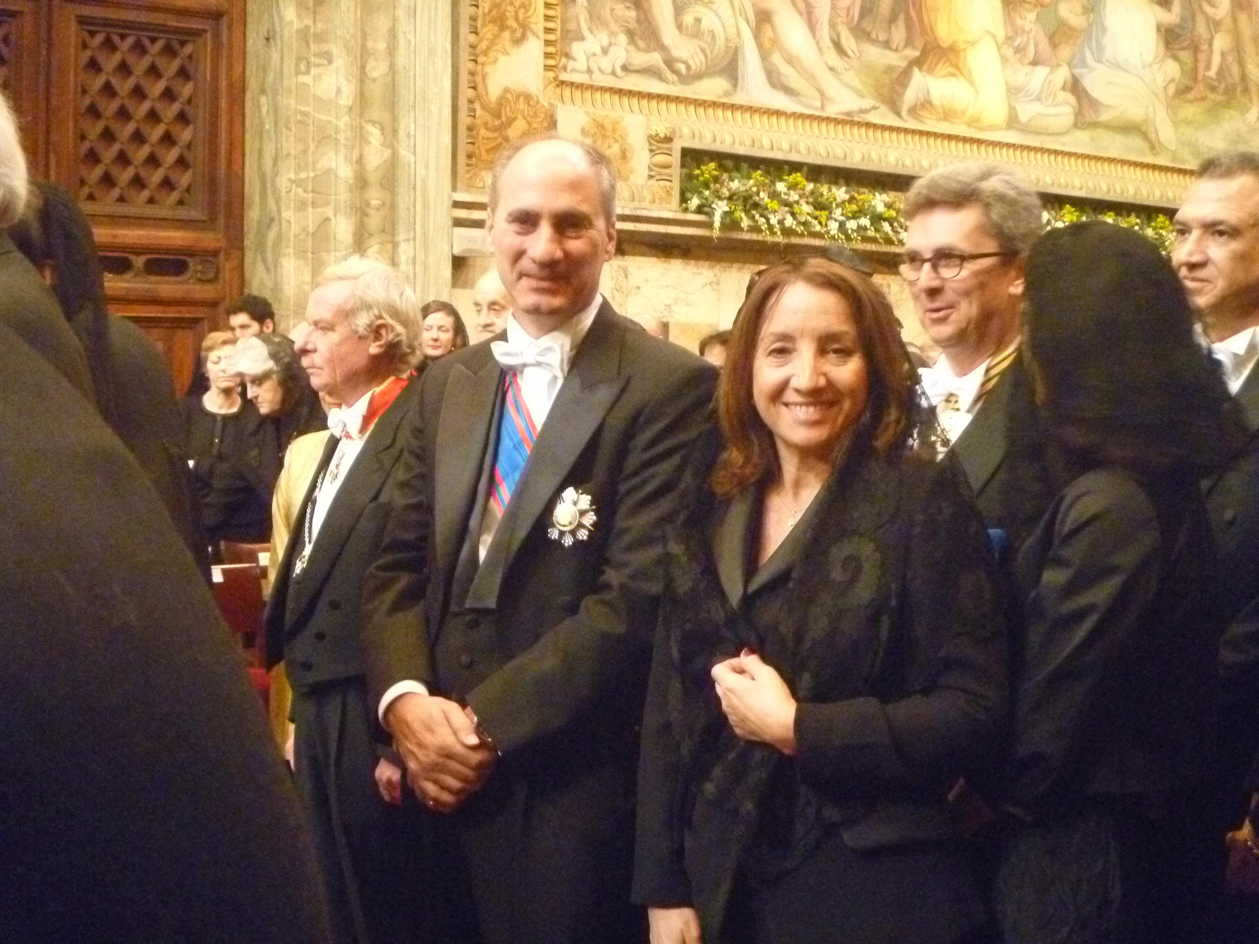 Juan Pablo Cafiero El Seor D Juan Pablo Cafiero fue ratificado como